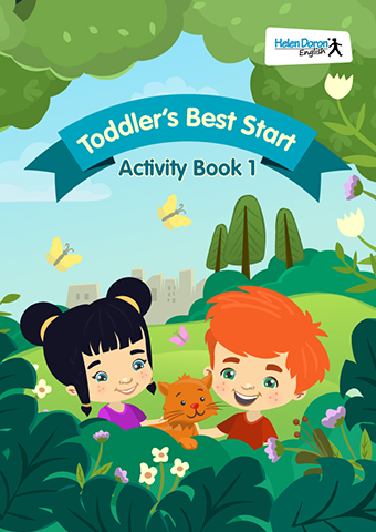 Pogledaj unutra - Toddler's Best Start
