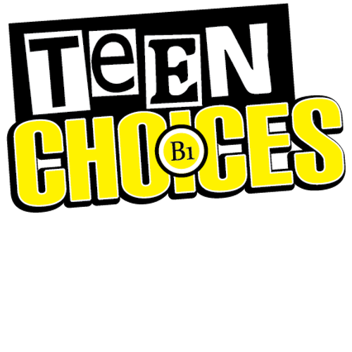 Teen Choices (B1)‎