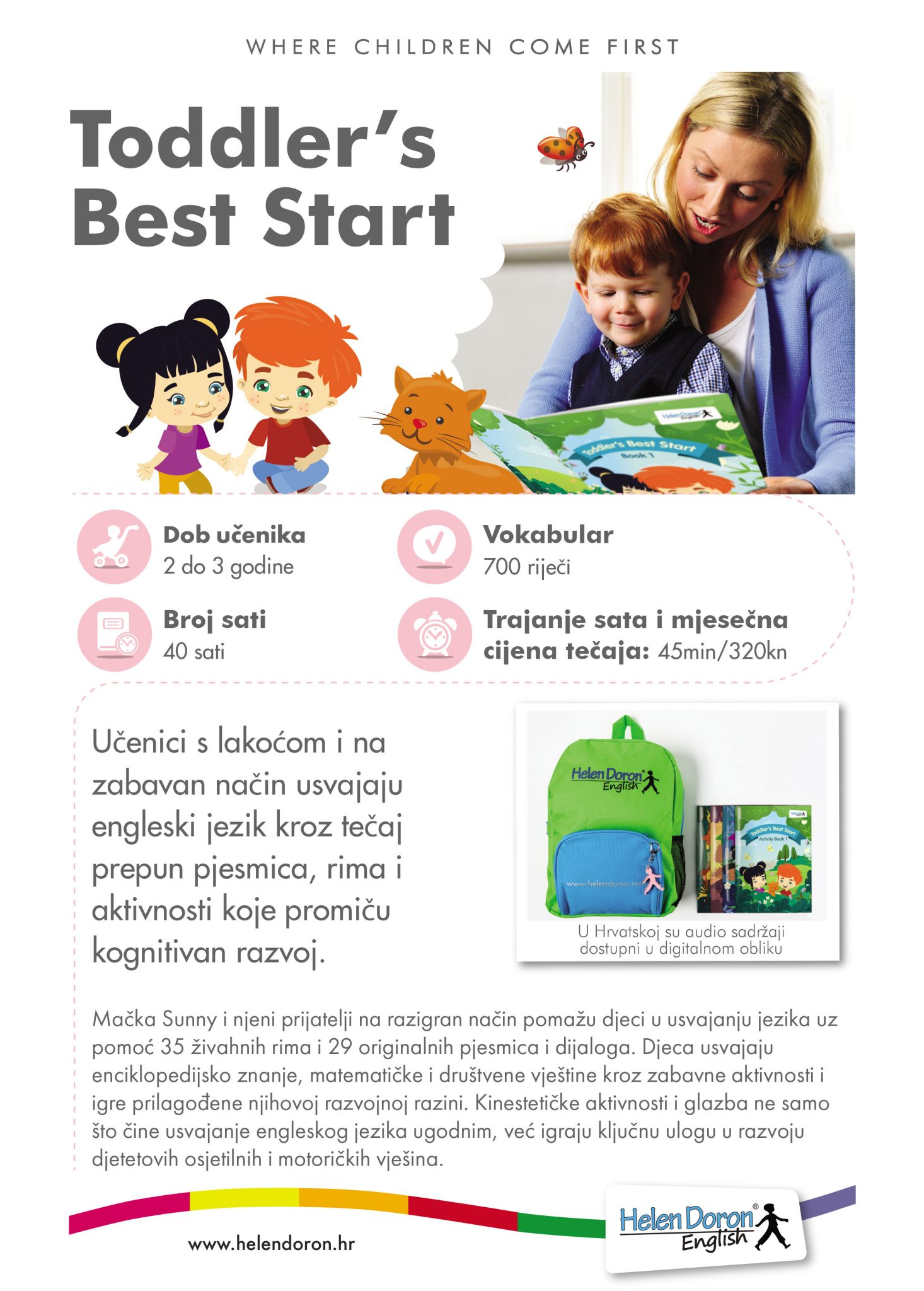 Preuzmi - Toddler's Best Start